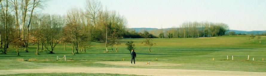 Cannington Golf Centre - Bridgwater College - Cannington Golf Centre ...