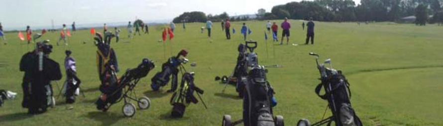 Cannington Golf Centre - Bridgwater College - Cannington ...
