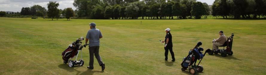 Cannington Golf Centre - Bridgwater College - The Cricketing Golfer